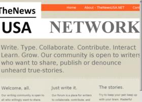 Thenewsusa.net thumbnail