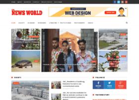 Thenewsworld.in thumbnail