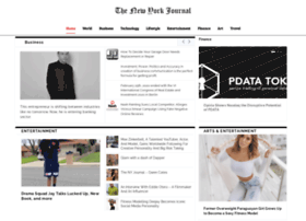 Thenyjournal.com thumbnail