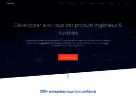 Theodo.fr thumbnail