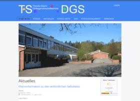 Theodor-storm-doerfergemeinschaftsschule.de thumbnail