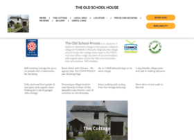 Theoldschoolhousethrelkeld.co.uk thumbnail