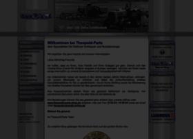 Theopold-parts.de thumbnail