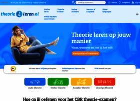 Theorie-leren.nl thumbnail