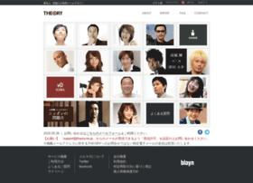 Theory.ne.jp thumbnail