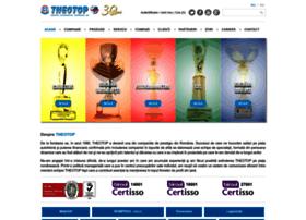 Theotop.ro thumbnail