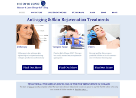 Theottoclinic.ie thumbnail