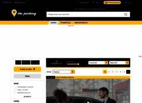 Theparking.eu thumbnail