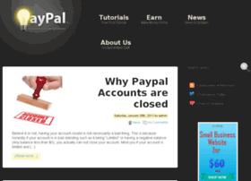 Thepaypalguide.com thumbnail