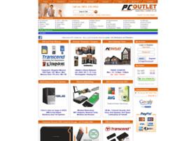 Thepcoutlet.co.uk thumbnail