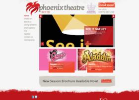 Thephoenixtheatre.org.uk thumbnail