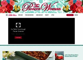 Thepioneerwoman.com thumbnail