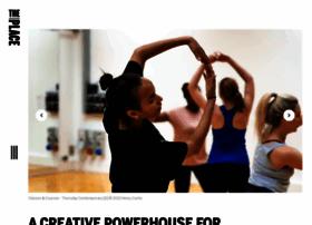 Theplace.org.uk thumbnail