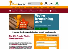 Theplasticpeople.co.uk thumbnail