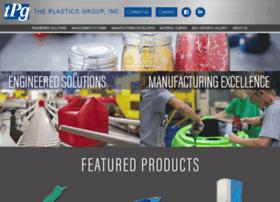 Theplasticsgroup.net thumbnail