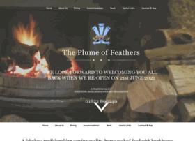 Theplumeoffeathersdartmoor.co.uk thumbnail