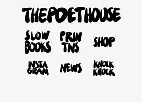 Thepoethouse.co thumbnail