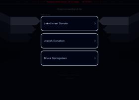 Thepromisedland.de thumbnail