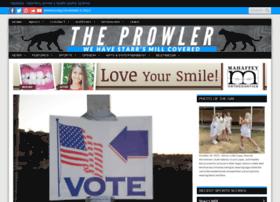 Theprowlernews.org thumbnail