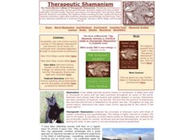 Therapeutic-shamanism.co.uk thumbnail