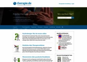 Therapie.de thumbnail