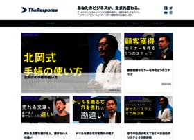 Theresponse.jp thumbnail