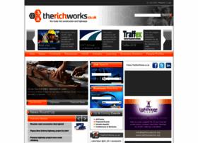 Therichworks.co.uk thumbnail