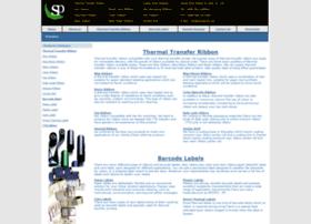 Thermal-ribbon.net thumbnail