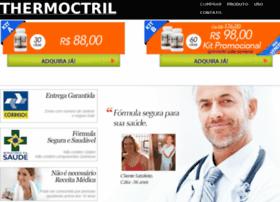 Thermoctril.com thumbnail