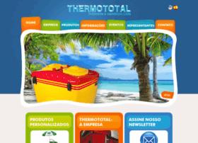 Thermototal.com.br thumbnail