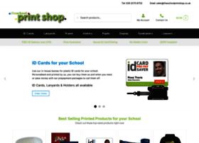 Theschoolprintshop.co.uk thumbnail