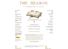 Theseason.org thumbnail