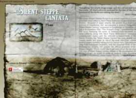 Thesilentsteppe.org thumbnail