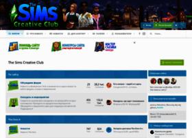 Thesims.cc thumbnail
