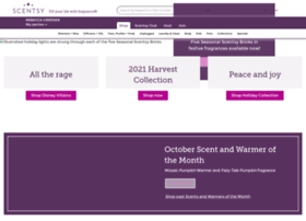 scentsy email templates at website informer