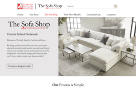 Thesofashop.net thumbnail