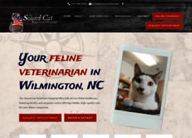 Thesoundcat.com thumbnail