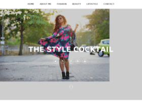 Thestylecocktail.in thumbnail