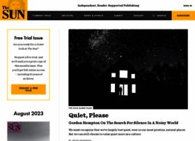 Thesunmagazine.org thumbnail