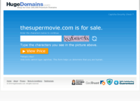 Thesupermovie.com thumbnail