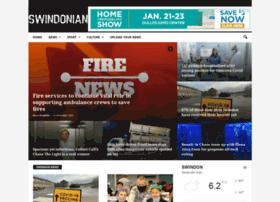 Theswindonian.co.uk thumbnail