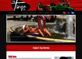 Thetango.net thumbnail