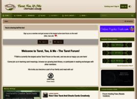 Thetarotforum.com thumbnail