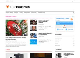 Thetechfox.net thumbnail
