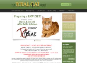Thetotalcat.com thumbnail
