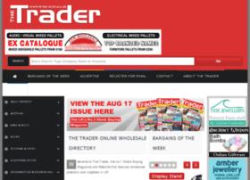 Thetrader.co.uk thumbnail