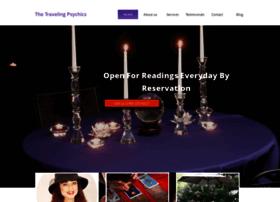 Thetravelingpsychics.com thumbnail