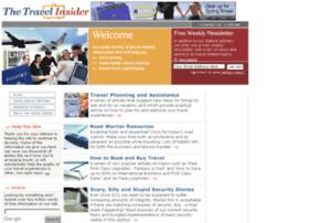 Thetravelinsider.net thumbnail