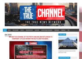 Thetruechannel.com thumbnail