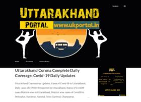 Theuttarakhandportal.blogspot.com thumbnail